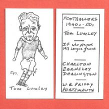 Barnsley Tom Lumley 547